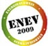 Zertifizierung Logo ENEV von Nitsch