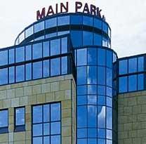 Referenzen Büro- und Geschäftszentrum Main Park Center von Nitsch