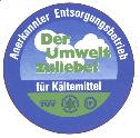 Zertifizierung Logo QSK/ÜWG von Nitsch